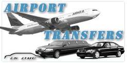 Quebec Airport Transfers and airport shuttles