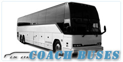 Quebec Coach Buses rental