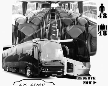 Quebec coach Bus for rental | Quebec coachbus for hire
